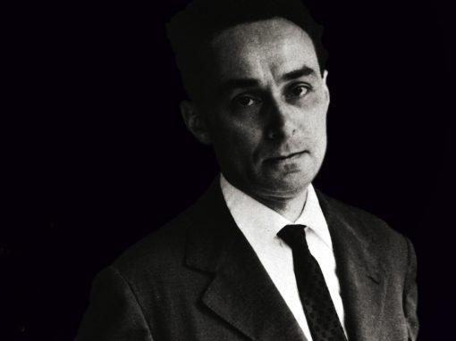 Fondazione ex Campo Fossoli | Primo Levi. I giorni e le opere | Mostra documentaria