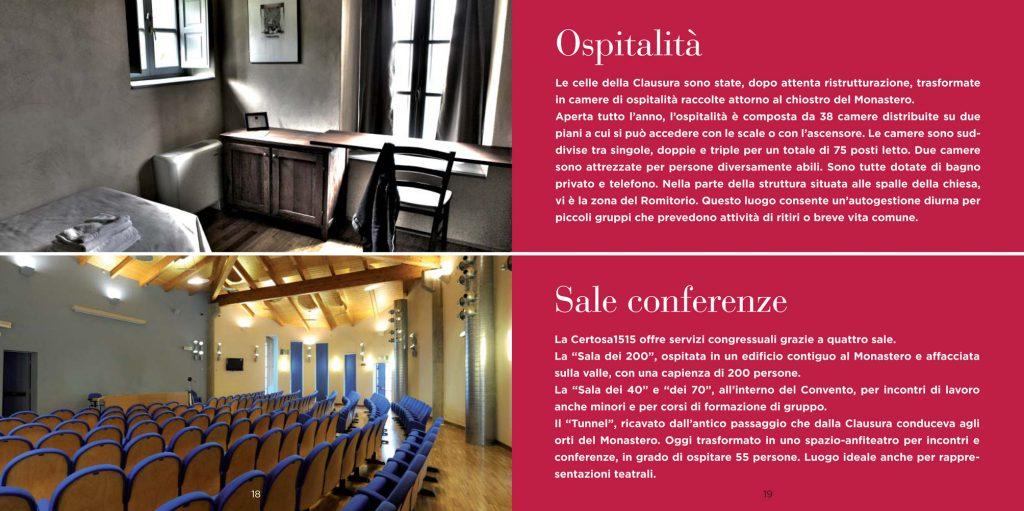 Gruppo Abele Certosa-brochure
