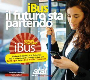 Ataf _ iBus. Il futuro sta partendo