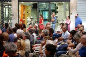 Con-vivere _ Carrarafestival _ Pubblico