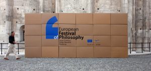 European Festival of Philosophy