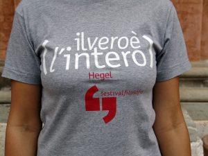 Festivalfilosofia _ T-shirt