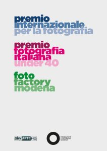 Fondazione Fotografia Modena _ Concorsi fotografici
