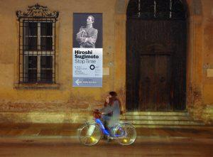 Fondazione Fotografia Modena _ Hiroshi Sugimoto