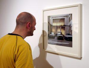 Fondazione Fotografia Modena _ Mostra al Foro Boario