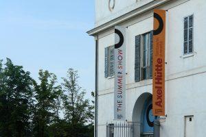 Fondazione Fotografia Modena _ Mostre al Foro Boario
