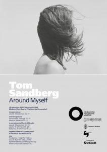 Fondazione Fotografia Modena _ Tom Sandberg