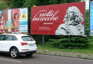 Notti Barocche _ Riapertura Galleria Estense di Modena
