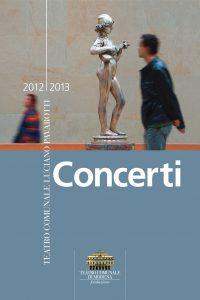 Teatro Comunale di Modena _ Concerti 2012_2013