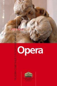 Teatro Comunale di Modena _ Opera 2012_2013